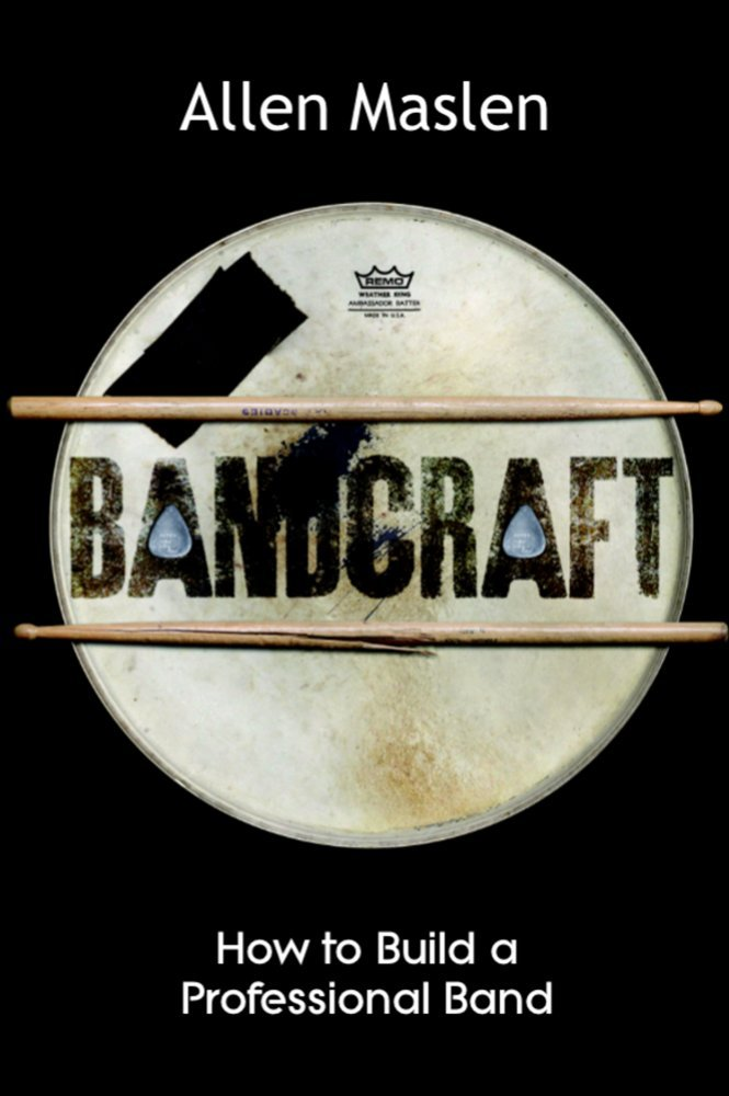 bandcraft by Allen Maslen